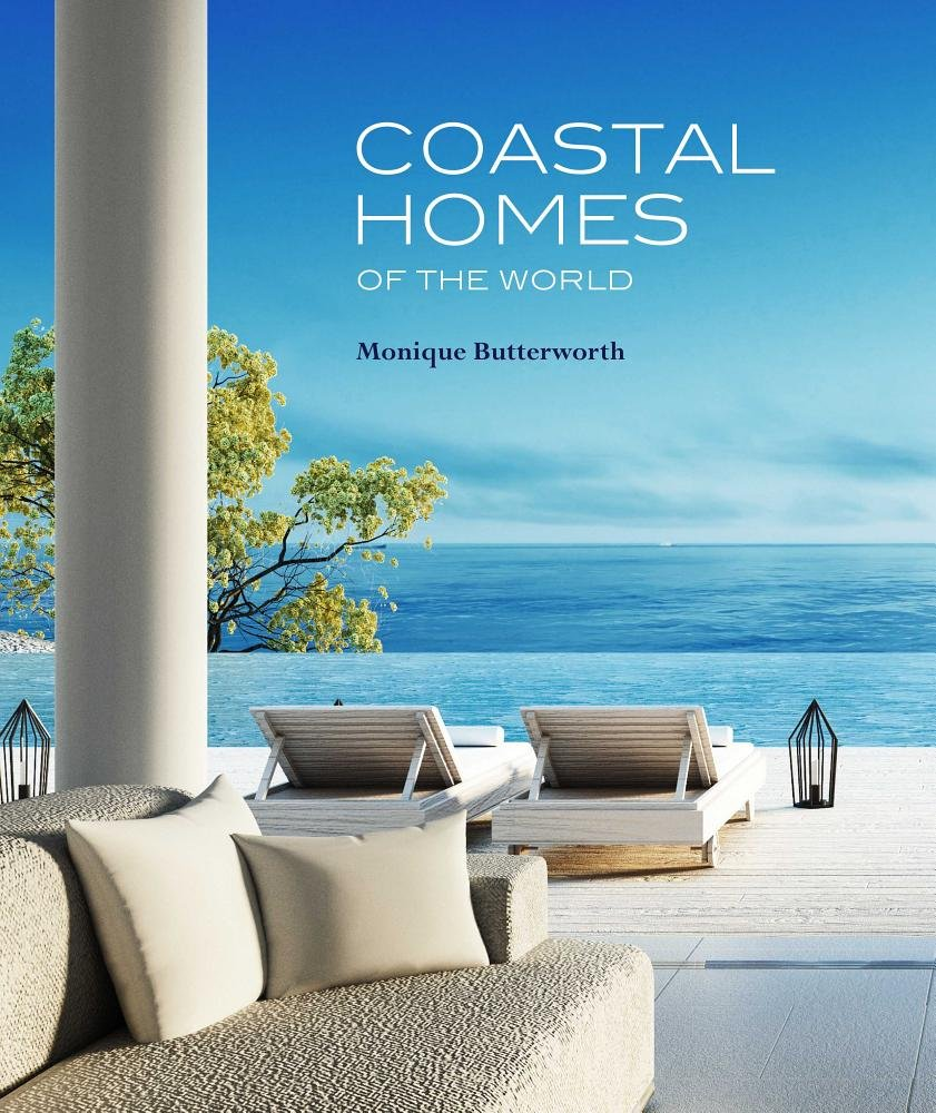 Coastal Homes Of The World