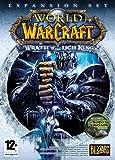 World of warcraft : la colère du Roi Lich (extension)