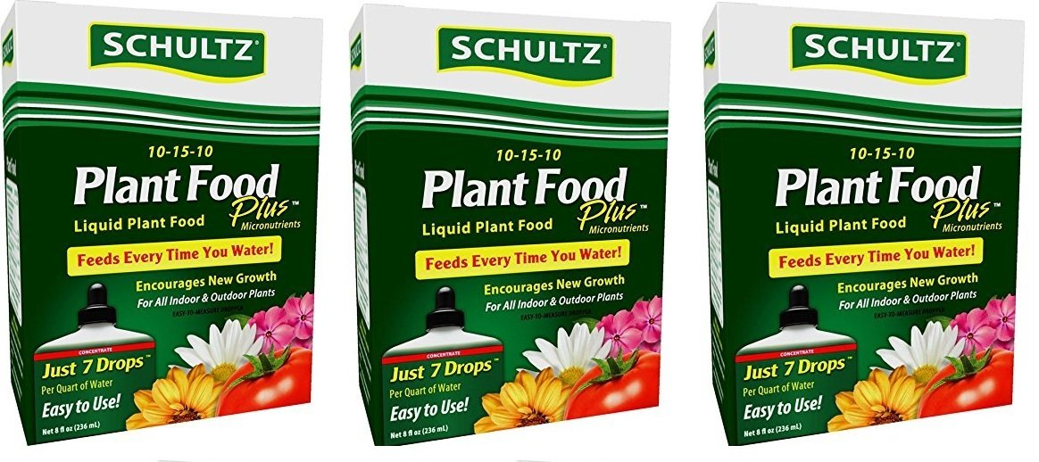 Amazon.com : Plant Food All Purp 8oz : Garden & Outdoor