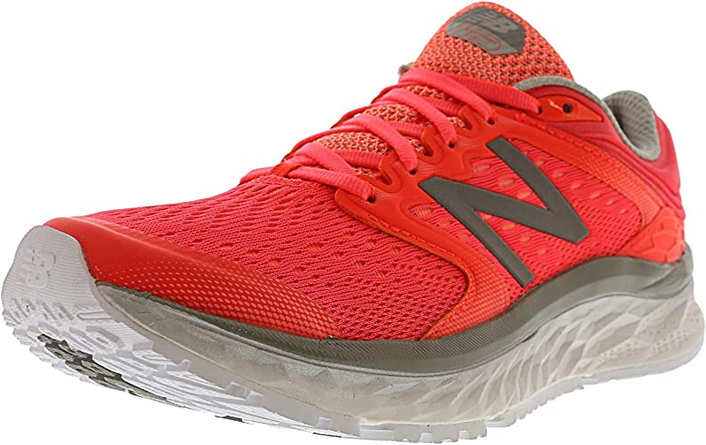 En liquidation en soldes prix modéré New Balance Women's Fresh Foam 1080v6 Running Shoe