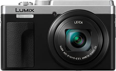 Panasonic Lumix TZ95 - Cámara Compacta Superzoom (21.1 mp, 10 fps ...