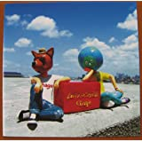 まわせ大きな地球儀(初回限定盤)(DVD付)