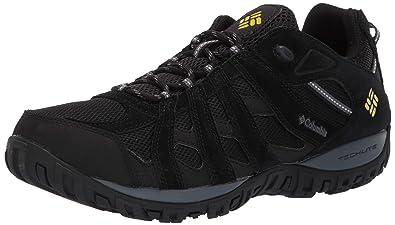 a6eb251e05d Columbia Men's REDMOND WATERPROOF Wide Hiking Shoe