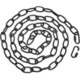 Kocent Heavy Duty Pendant Light Fixture Chain Set for Chandelier or Swag Light Fixtures,6 feet,Maximum Fixture Weight of…
