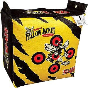 Morrell Yellow Jacket YJ-350 Bag Archery Target