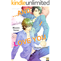 ...and I Love You (Yaoi Manga) #1 book cover