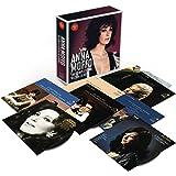 Anna Moffo: The complete RCA recital albums (Coffret 12 CD)