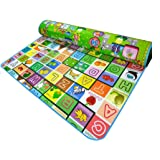 WEICO® Reversible Kids Activity Mat Baby Care Play Mat