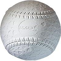 DAIWA MARUESU(ダイワマルエス) 少年野球 軟式 ボール 公認球 J号 (小学生用) 1ダース 15910S