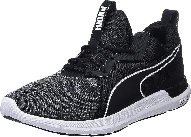 PUMA NRGY Dynamo Futuro, Chaussures de Running Homme