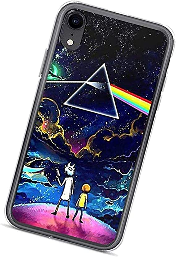Tha Dark Side of the Moon iphone 11 case