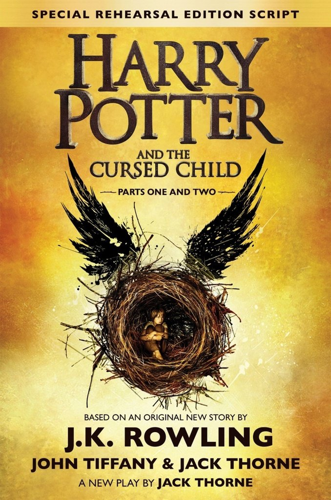 "Résultat de recherche d'images pour ""harry potter and the cursed child"""