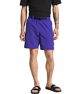 d6aa59efe1 The North Face Men's Class V Pull-On Trunk - Long | Amazon.com