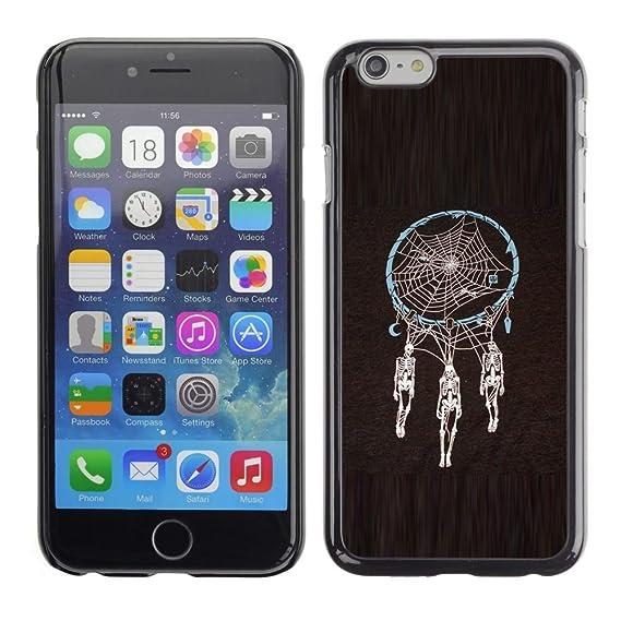 Amazon Planetar Dream Catcher Skeleton Black Spider Apple Enchanting Dream Catcher App