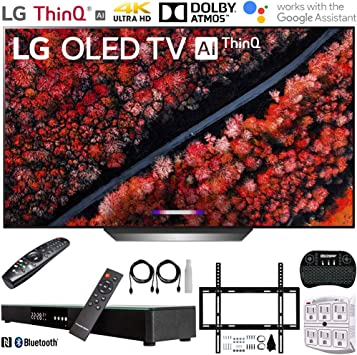 LG OLED77C9PUB 77