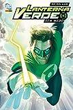Lanterna Verde - Sem Medo