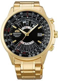White Man Watch Orient Automatic Analog ER27008W