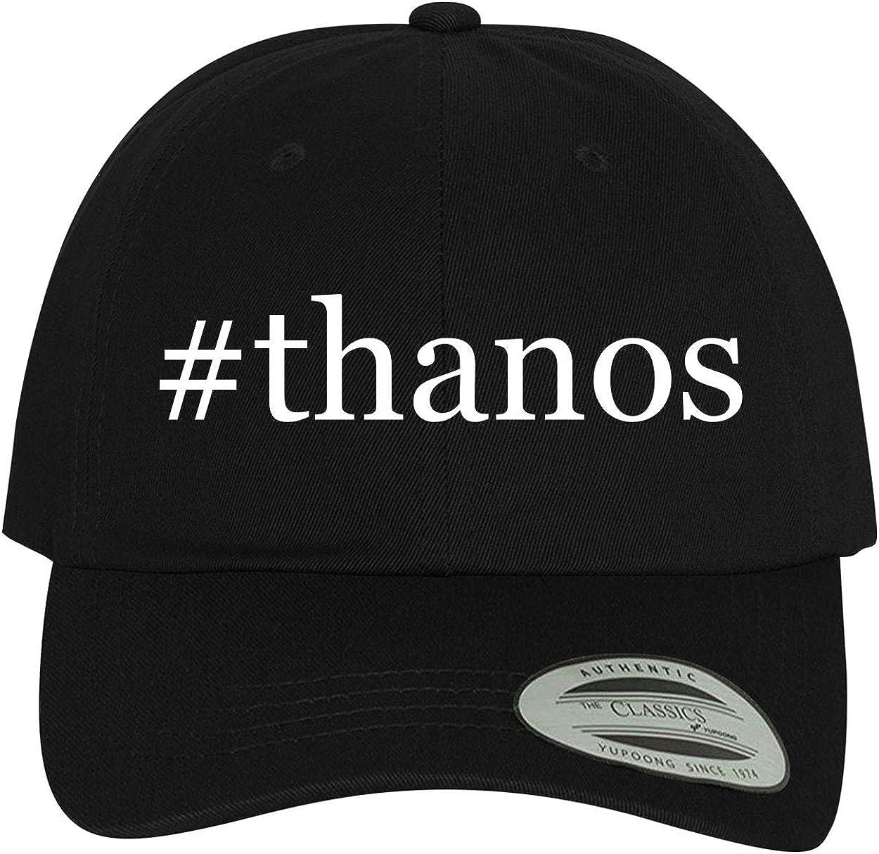 BH Cool Designs #Thanos Comfortable Dad Hat Baseball Cap