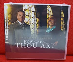How Great Thou Art by Randy Knaps and Kim Coleman