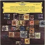 Chopin: Klavierkonzert Nr. 2 F-Moll ~ Piano