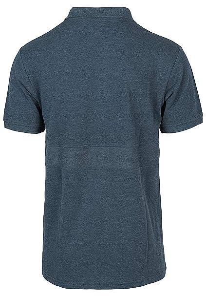RIP CURL Camiseta para Hombre Captain Polo, Hombre, Marle de ...