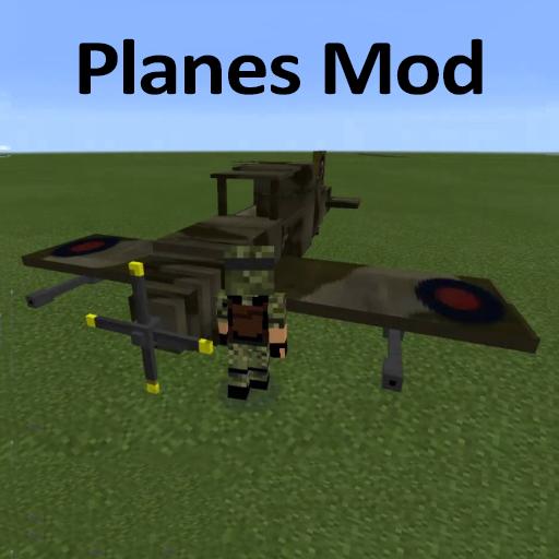planes-mod