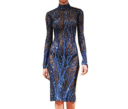 358394b29 Sexy Dress Women Transparent Dress Plus Size Club Bodycon Moda  FemininaDresses Party