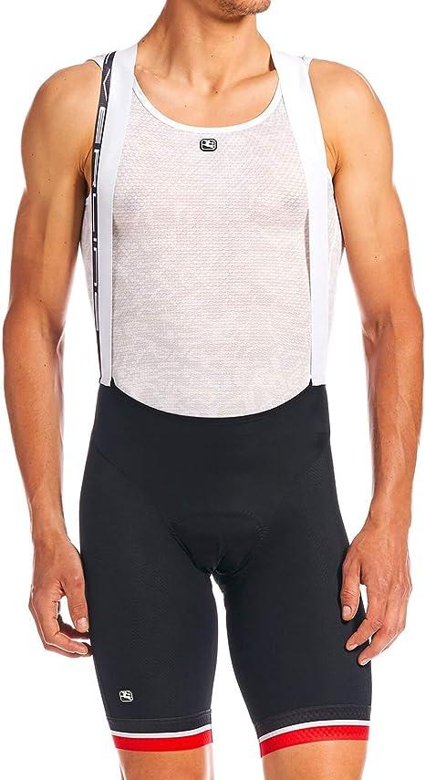 Giordana SilverLine Men's Padded Cycling Bib Short   Amazon