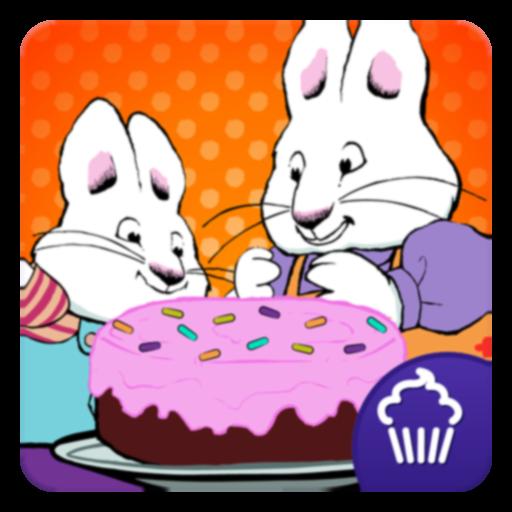 Max Ruby Bunny Bake Off: Amazon.es: Appstore para Android
