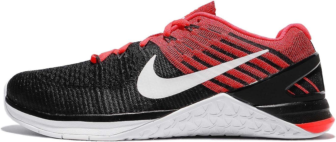 Nike Metcon Dsx Flyknit Size