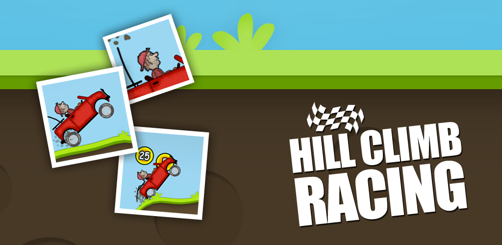 Hill climb racing gameplay hd (free download) support-android.