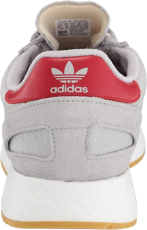 Adidas OriginalsCQ2490 - I-5923 Homme Grey/Scarlet/Gum