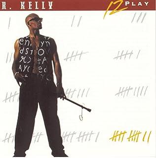 R  Kelly - R  - Amazon com Music