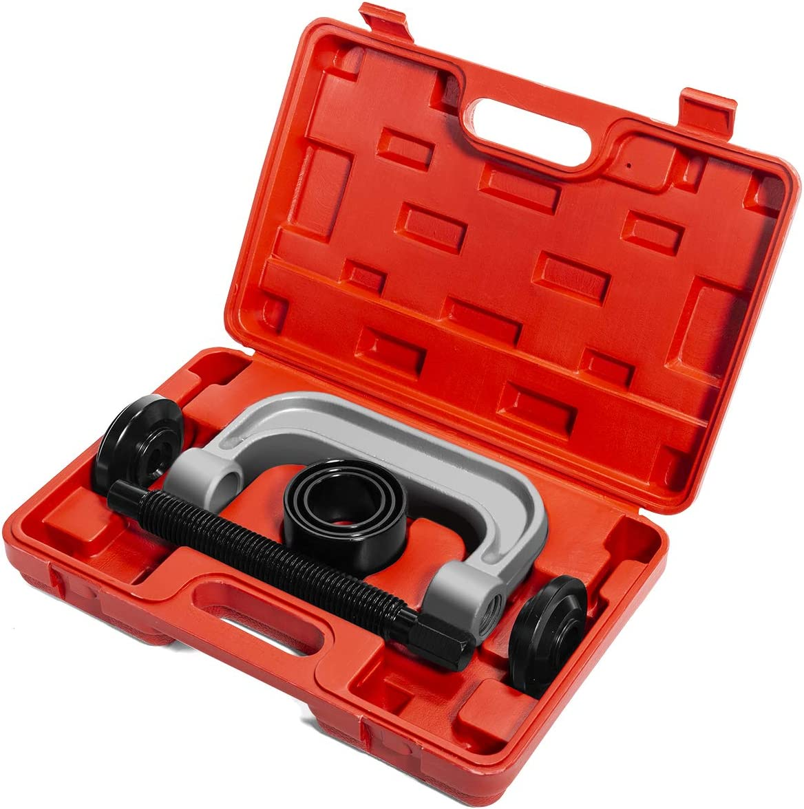 Ball Joint//U-Joint//C-Frame Press Service Kit 3-in-1