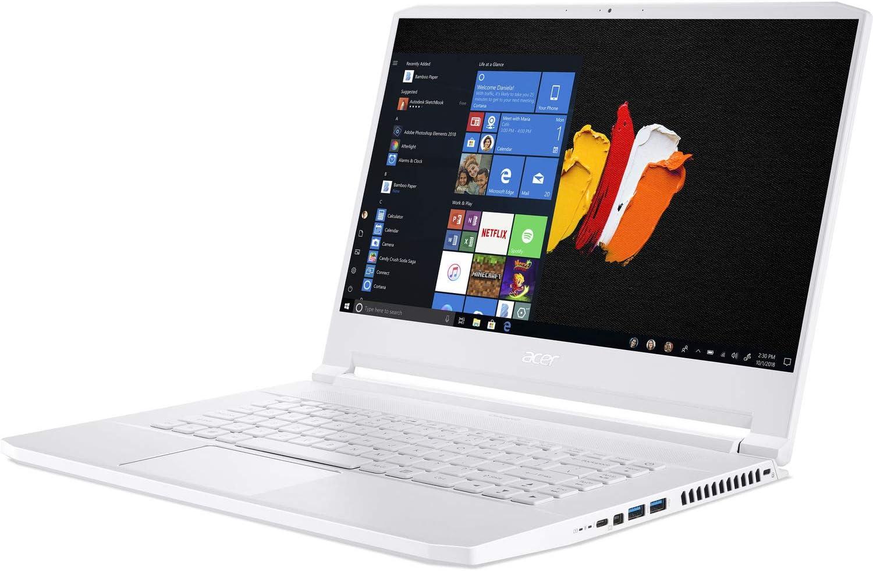 "Acer ConceptD 7 - 15.6"" Laptop Intel i7-9750H 2.6GHz 16GB Ram 1TB SSD Win 10 Pro (Renewed)"