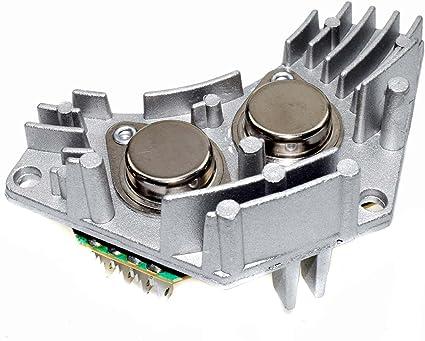 Nueva resistencia del ventilador del ventilador del motor del ...