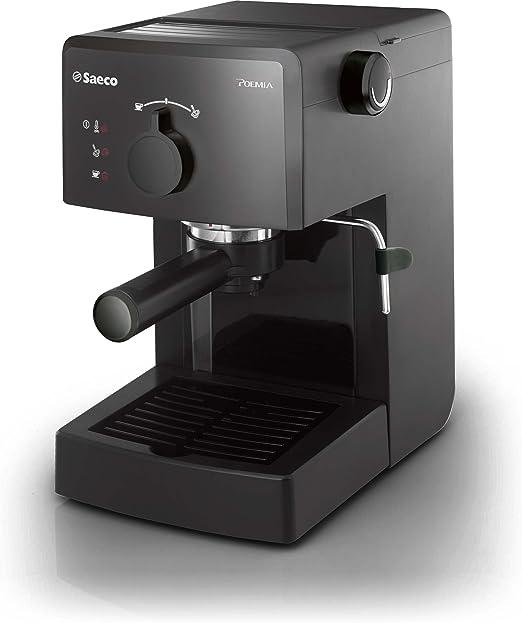 Saeco HD8423/71 - Cafetera de cápsulas, potencia de 950 W, color ...