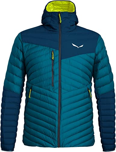 Hombre SALEWA Ortles Light 2 Down M Chaqueta