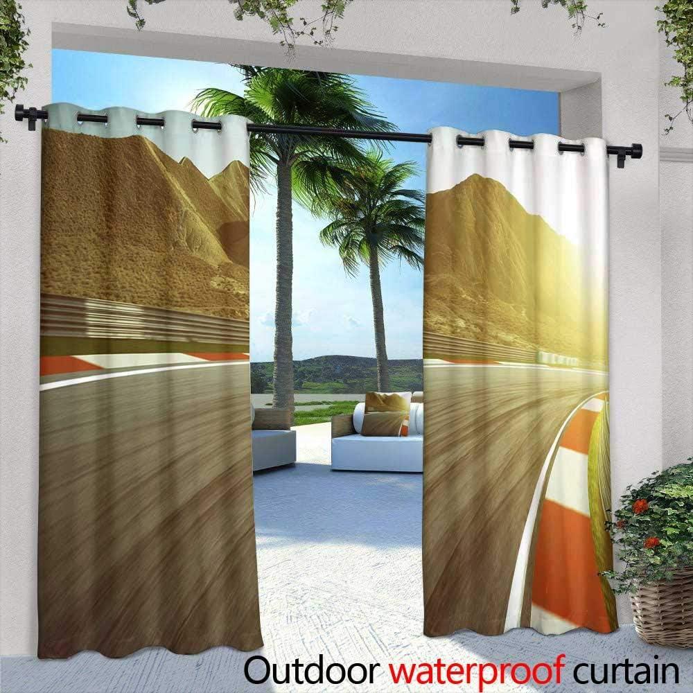Cortina de privacidad para exteriores para Pergola, diseño moderno ...