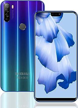 Smartphone oferta del día DUODUOGO P20, 5,85 pulgadas HD+ 4 GB + ...