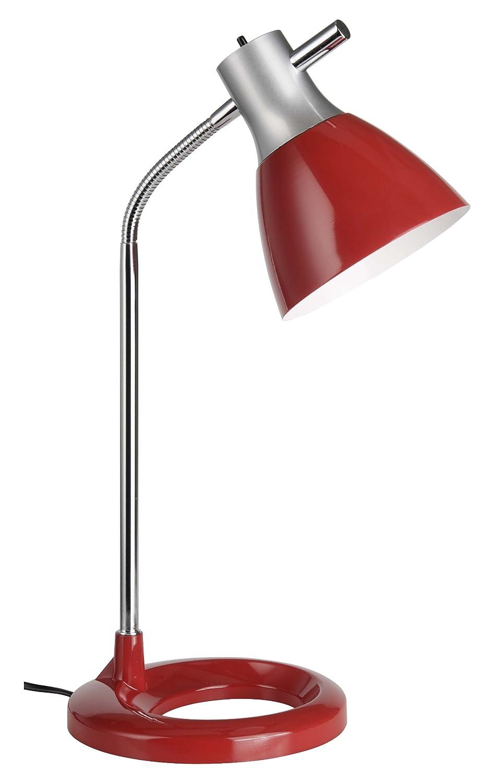 Brilliant 9276201 Lampe de Bureau Jan Moderne 40 W E27