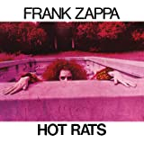 Hot Rats.. -Coloured- [12 inch Analog]