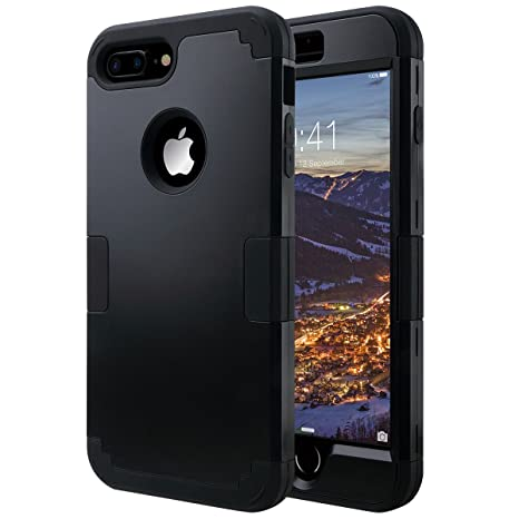 coque iphone 7 antichoc silicone