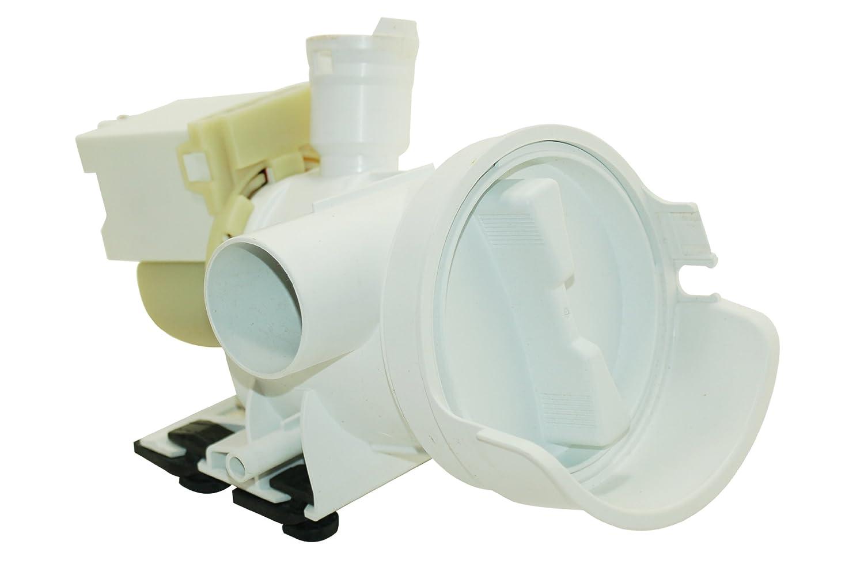 Bosch Washing Machine Drain Pump. Genuine Part Number 444340