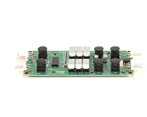 Henny Penny 55101 Radiant and Air Heat Control Board