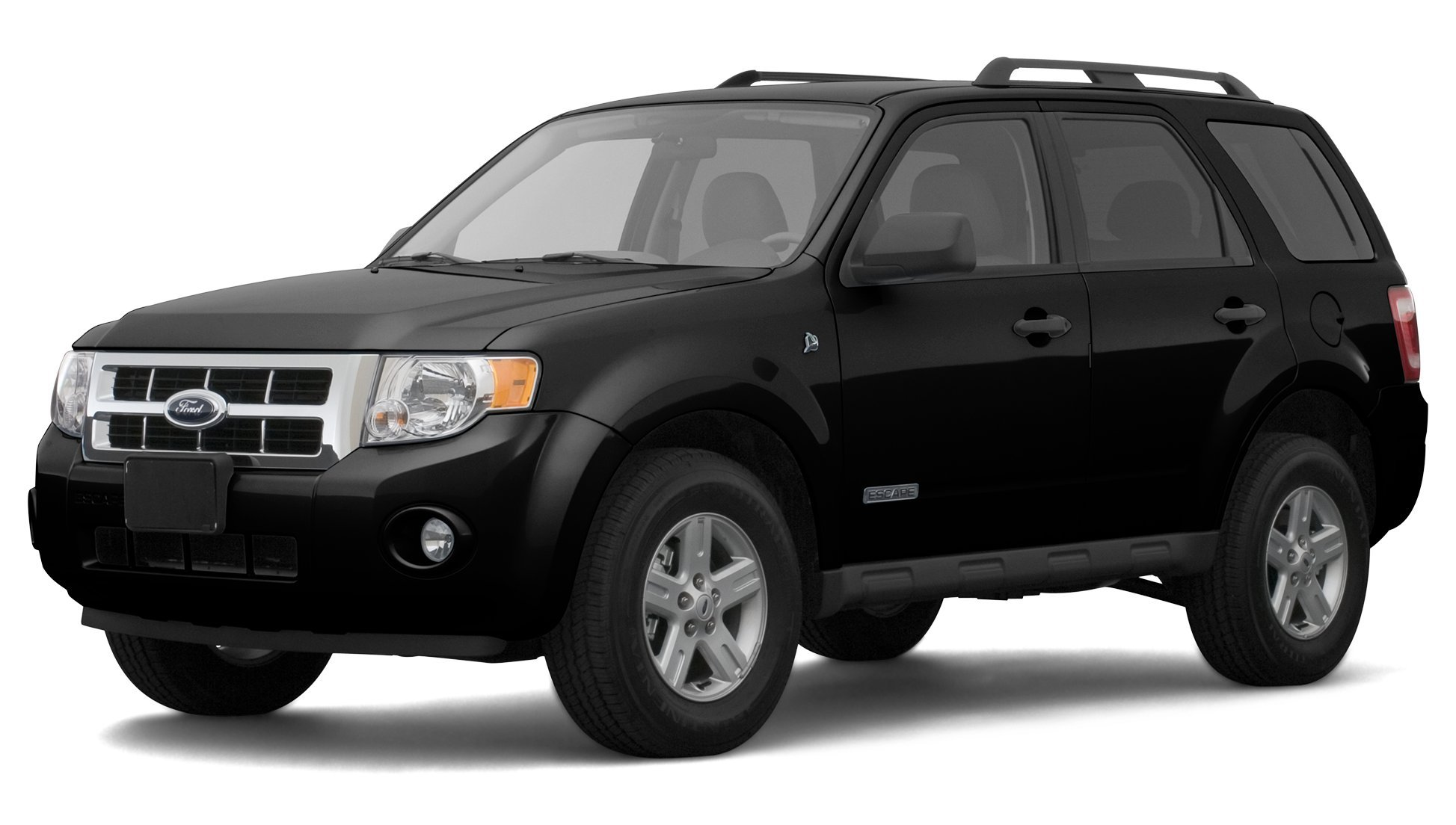 2008 ford escape reviews images and specs vehicles. Black Bedroom Furniture Sets. Home Design Ideas