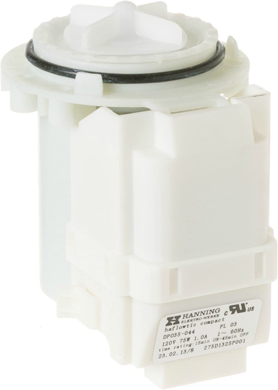 GE WH23X10051 Parts Pump Drain