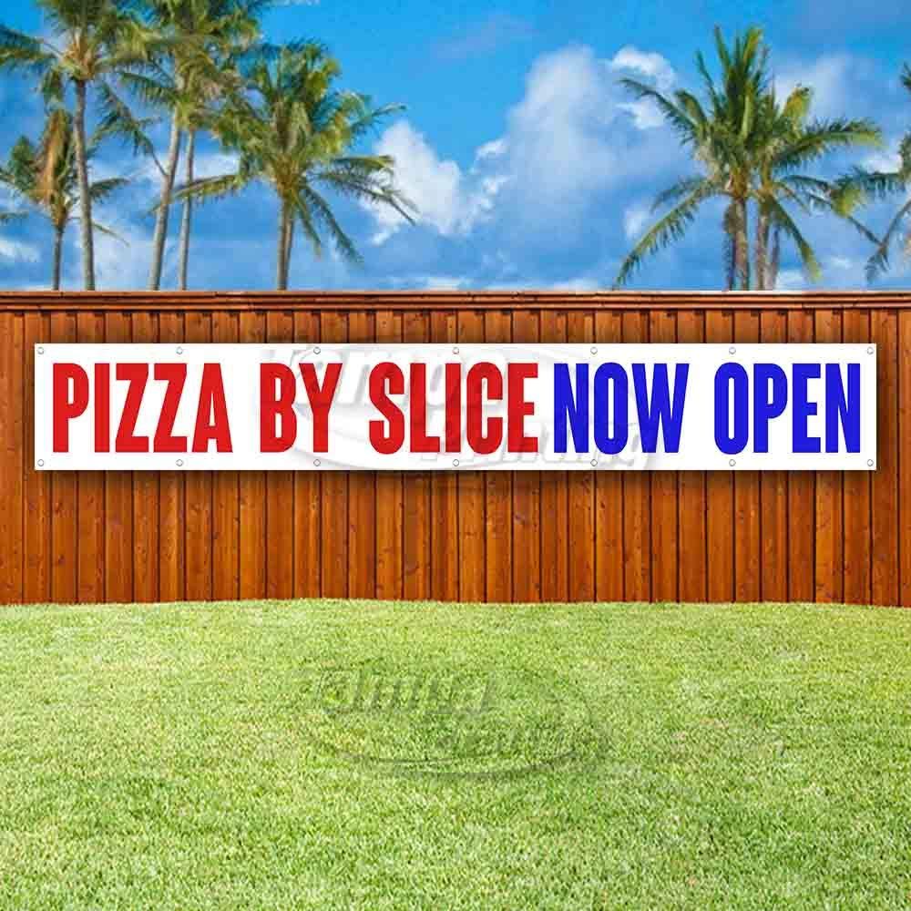 Advertising New Store Flag, Gyros 13 oz Heavy Duty Vinyl Banner Sign with Metal Grommets Many Sizes Available