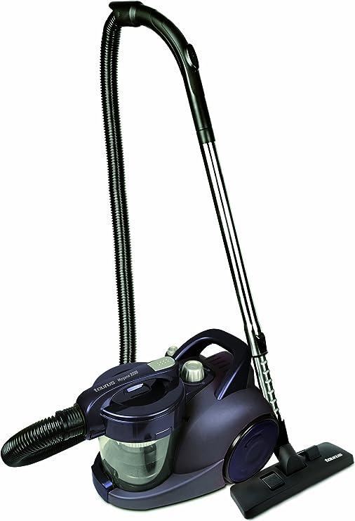Taurus Megane 2200 - Aspirador sin bolsa, 2200W, succión 400W ...
