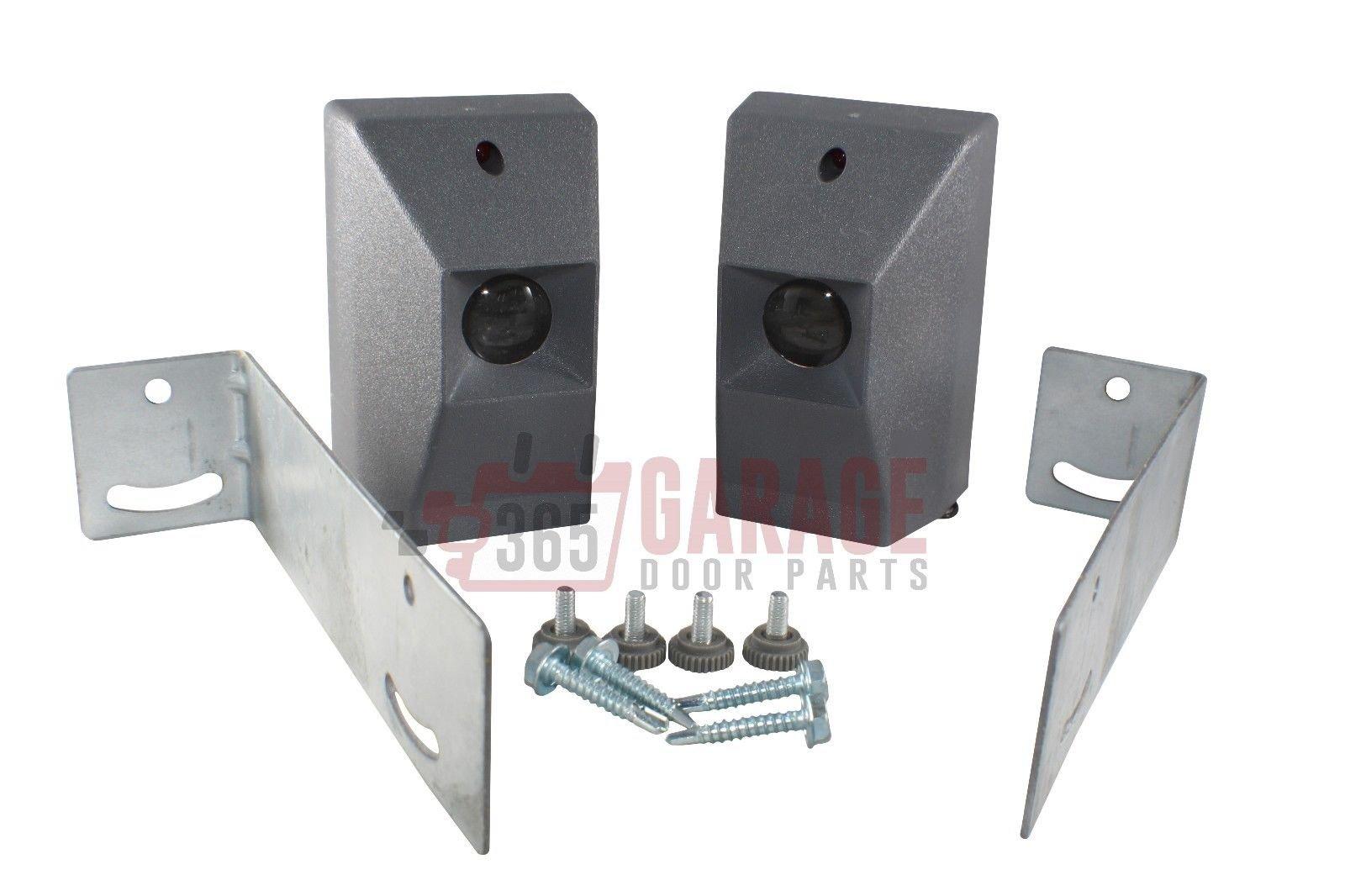 (O&HP) Digi-Code CR2149 Universal Garage Door Opener Safety Beam Sensor